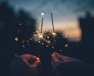 Cérémonie des vœux